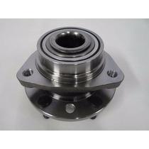 Cubo Roda Dianteira C/rolamento Gm S10 Blazer 98/2011 S/abs