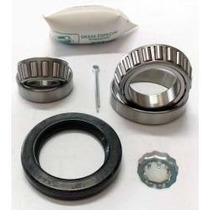 Kit Rolamento Para As 4 Rodas - Blazer, S-10 97/....