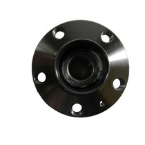 Cubo Roda Traseiro Vw Fox Novo Polo Cross Fox 5 Furos C/abs