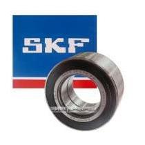 Rolamento Roda Traseiro Ecosport 4x2 - C/abs - Skf - Bh0106
