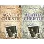 Agatha Christhie 2 Livros - O Incidente Da Bola De Cachorro