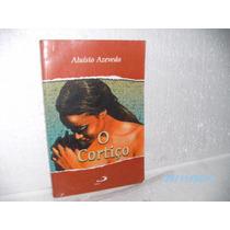 Livro Aluísio Azevedo O Cortiço Editora Paulus Exemplar Eq.