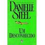 Livro - Um Desconhecido - Danielle Steel