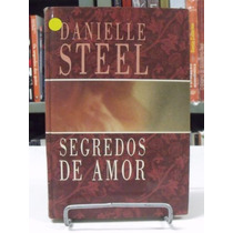 Livro Segredos De Amor Danielle Steel