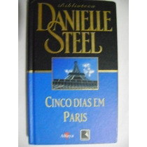 Cinco Dias Em Paris Danielle Steel