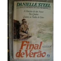 Final De Verão Danielle Steel
