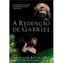 A Redenção De Gabriel Livro Reynard, Sylvain Romance Drama