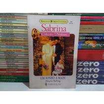 Um Sonho A Mais - Sabrina, Coleção Noivas 127 Moyra Tarling