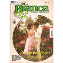 Bianca Florzinha O Vale Das Flores Kathryn Blair Edição 84