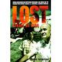 Livro - Lost Sinais De Vida - Frank Thompson, 158 Páginas