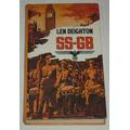 Ss-gb A Grã Bretanha Ocupada Pelos Nazistas 1941 Len Livro