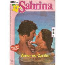 Sabrina Florzinha Amor No Caribe Jean S. Macleod Nº217
