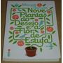 Nove Plantas Do Desejo E Flor De Estufa Margot Berwin Livro