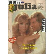 Julia Florzinha Feitos Um Para O Outro Charlotte Lamb Nº141