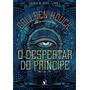 Livro O Despertar Do Príncipe - Deuses Do Egito - Volume 1