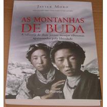 As Montanhas De Buda Livro Novo Javier Moro