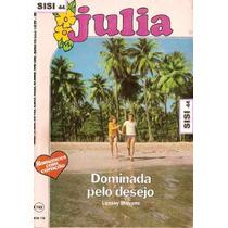 Julia Florzinha Dominda Pelo Desejo Lynsey Stevens Nº163