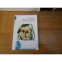 O Diário De Anne Frank Edição De Bolso Bestbolso