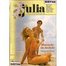 Julia Momento De Decisão Margaret Rome Florzinha N°55