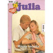 Julia Florzinha Magoa Secreta Karen Van Der Zee Nº216
