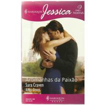 Livro Harlequin Jessica 2 Histórias Nº 138