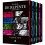 Box Saga De Repente - Susan Fox - 4 Livros