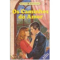 Os Caminhos Do Amor - Barbara Cartland 395