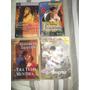 Lote 1: Romances - Variados Nova Cultural/harlequim Books