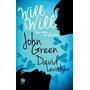 Livro Will E Will. Um Nome, Um Destino - John Green & David