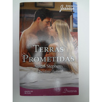 Livro Harlequin Jessica 2 Historias Ed. 192