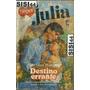 Super Julia Destino Errante Vicki Lewis Thompson Nº78