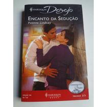 Livro Harlequin Desejo Dueto Ed . 104