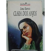 * Livro Clara Dos Anjos - Lima Barreto