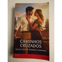 Livro Harlequin Desejo 2 Historias Ed. 217