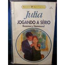 Romance Julia - Nova Cultural Nº0892 - Frete Grátis