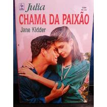 Romance: Julia Nova Cultural Nº1284 - Frete Grátis