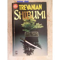 Livro Trevanian Shibumi N