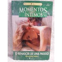 Romance Momentos Íntimos Nova Cultural Nº147 - Frete Grátis