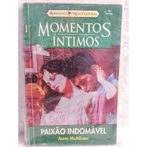 Romance Momentos Íntimos Nova Cultural Nº025 - Frete Grátis
