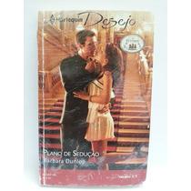 Romance: Desejo Harlequin Nº145 B. Dunlop - Frete Grátis