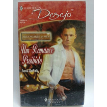 Romance: Desejo Harlequin Nº083 Anna Depalo - Frete Grátis