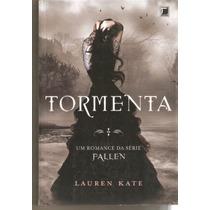 Tormenta (coleção Fallen) - Lauren Kate - Novo, Lacrado