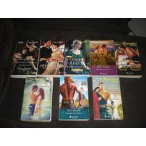 Romances Históricos - Editora Harlequin