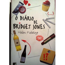 Helen Fielding O Diario De Bridget Jones Editora Record