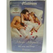 Romance: Harlequin Históricos Medieval Nº056 - Frete Grátis
