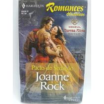 Romance: Harlequin Históricos Medieval Nº037 - Frete Grátis
