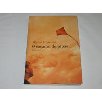 O Caçador De Pipas - Khaled Hosseini - 2003 - Nova Fronteira