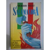 Livro A Salamandra, Morris West