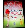 Livro - Maluca Por Você - Rachel Gibson