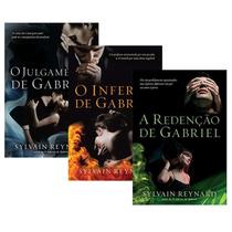 Coleção O Inferno + O Julgamento + A Redenção De Gabriel